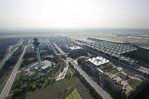 Malaysia Airports Recognised For Green Initiatives