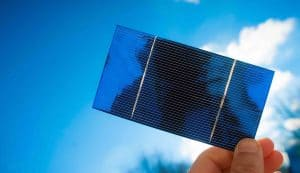 solar cell that will make different types of solar panels