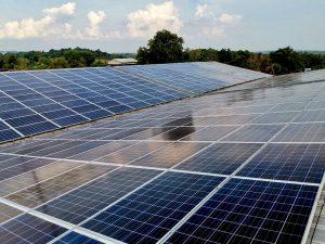 solar panel installer malaysia