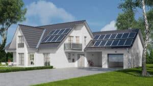 home solar power system Malaysia