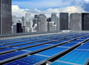 The Advantages of Solar on Commercial Buildings